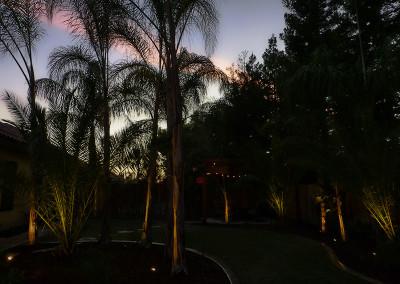 Serenity Home Landscape